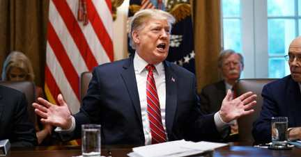 Image result for Breaking: Trump Will Declare National Emergency, McConnell Says By Benjamin Arie Published February 14, 2019 at 2:09pm