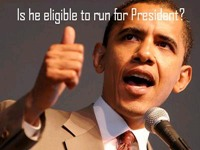 Obama Eligibility Georgias Obama Eligibility Decision: Legally Incorrect And Ethically Indefensible