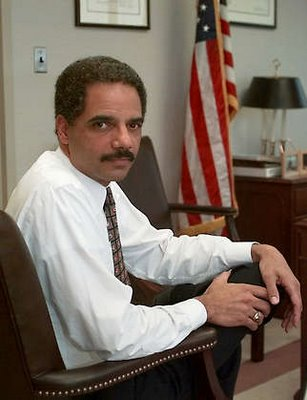 Attorney General Eric Holder Obama Surrounds Himself with the Most Extreme Appointees in American History