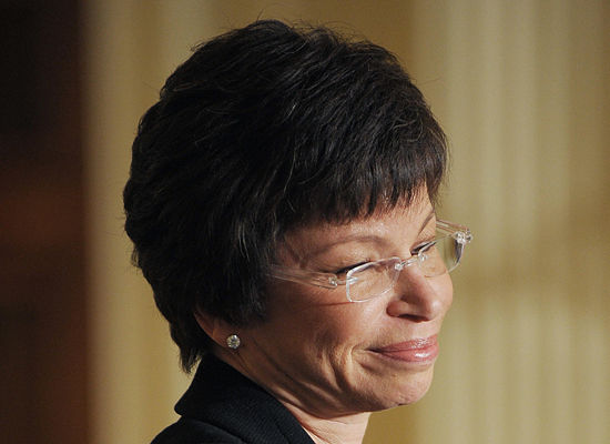 valerie jarrett senior advisor Obama Surrounds Himself with the Most Extreme Appointees in American History