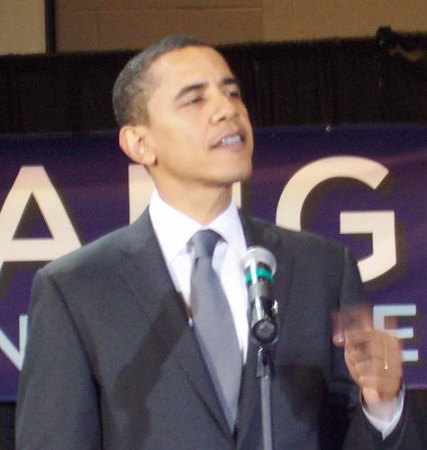 Barack Obama speech 12 SC Citing Obamacare, 40,000 Longshoremen Quit the AFL CIO