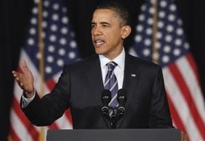 Barack Obama speech 6 SC 300x206 New Obama slogan has long ties to Marxism, socialism