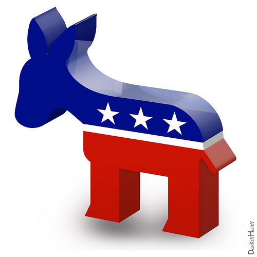 """Democrat SC As Dems are fond of saying, """"A fish rots from the head down"""""""