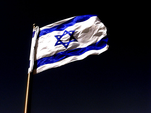Israel flag SC Are Jewish voters thinking twice about voting for Obama?