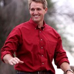 220px Jeff Flake by Gage Skidmore 150x150 Exclusive Video: Republican Congressman Supports Obama  Regarding His Eligibility