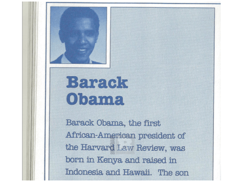 Obama Closeup 2 Proof Obama Born in Kenya   Now In Writing
