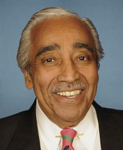 Charlie Rangel Official 245x300 Eight Democrat congressmen arrested at immigration rally