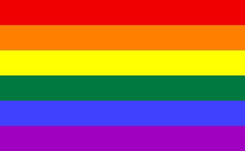 gay pride flag 3 SC So This Is Gay Tolerance?