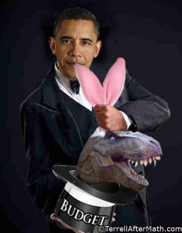 Obama Budget Trick SC The Cynical Budget Game
