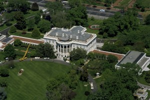 White House Aerial 300x200 Muslim Brotherhood Breaching the White House
