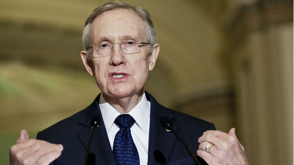 Shocking Allegations Show Harry Reid, Chinese Company Behind Nevada Ranch Standoff