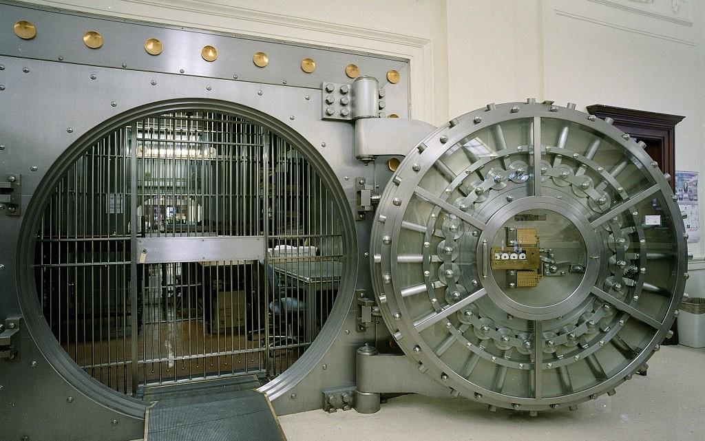 bankvault
