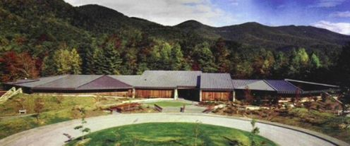 Cradle of Forestry in America