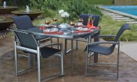 Western :: Aluminum Patio Furniture