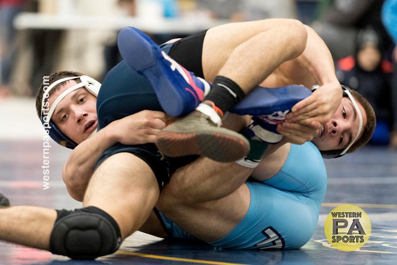 Latrobe High School Wrestling