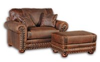 Western Leather Club Chair 20 Western Accent Chairs - Free ...