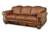 Western Leather Sofa Western Style Leather Furniture The ...