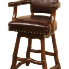 Wrought Iron Kitchen Chairs Kitchens Only Santana Western Barstool: Passion