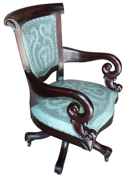 turquoise office chair chaise lounge outdoor target leather western passion