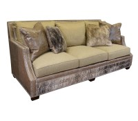 Aberdeen Sofa Western Sofas and Loveseats - Free Shipping!