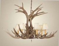 Western Lighting & Chandeliers - Free Shipping ...