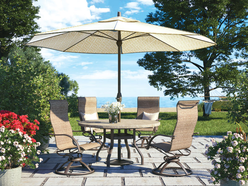 Outdoor Furniture  Fargo ND  Western Products