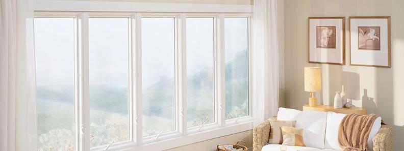 replacement windows and patio doors