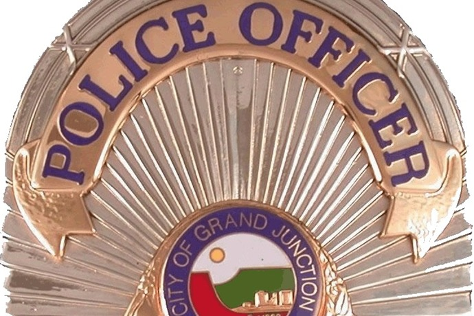 Grand Junction Police Officer Badge_8008354864586508166