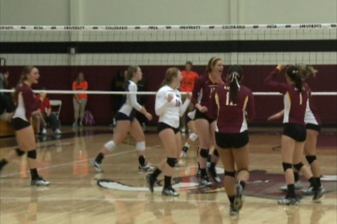 #14 Mavs Hold Off South Dakota Mines, Make it Nine in a Row _-1060680744065807749