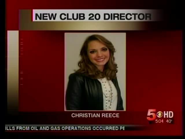 New Club 20 Director Chosen_-3624035047998798849