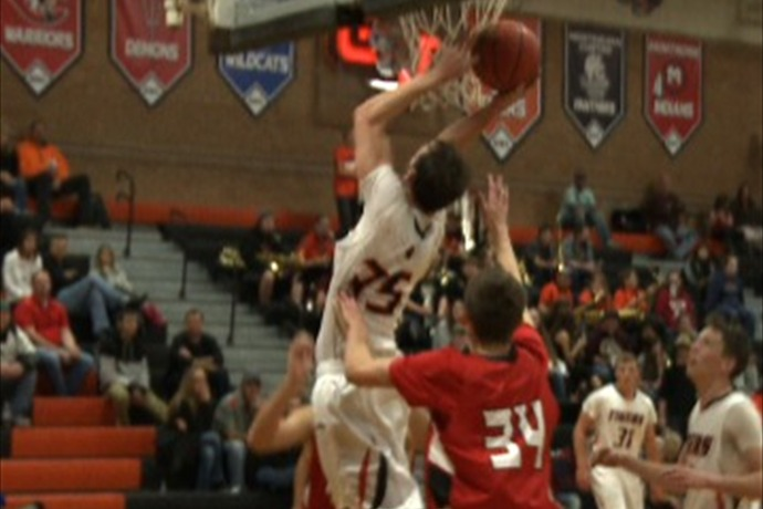 Tigers Pounce on SWL Opener, Central Notches Non-League Wins_6729759519280219510
