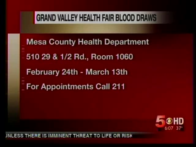 Blood Draws Available in Preparation for Grand Valley Healt_-1597699985460084588