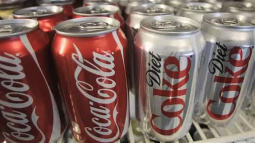 Proposed Policy May ReIntroduce Diet Soda to Schools_39757793-159532