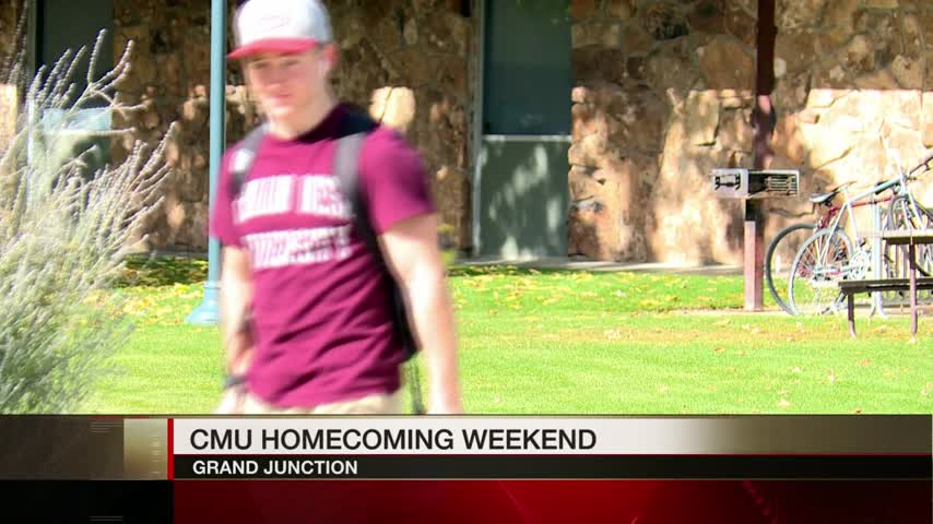 Colorado Mesa University Homecoming Week_36907612