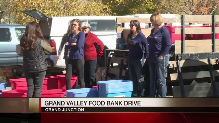 Grand Valley Food Bank Drive_53852258