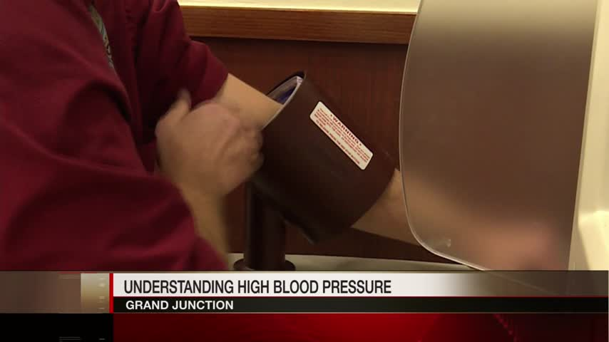 New Guidelines for High Blood Pressure Released_46242934