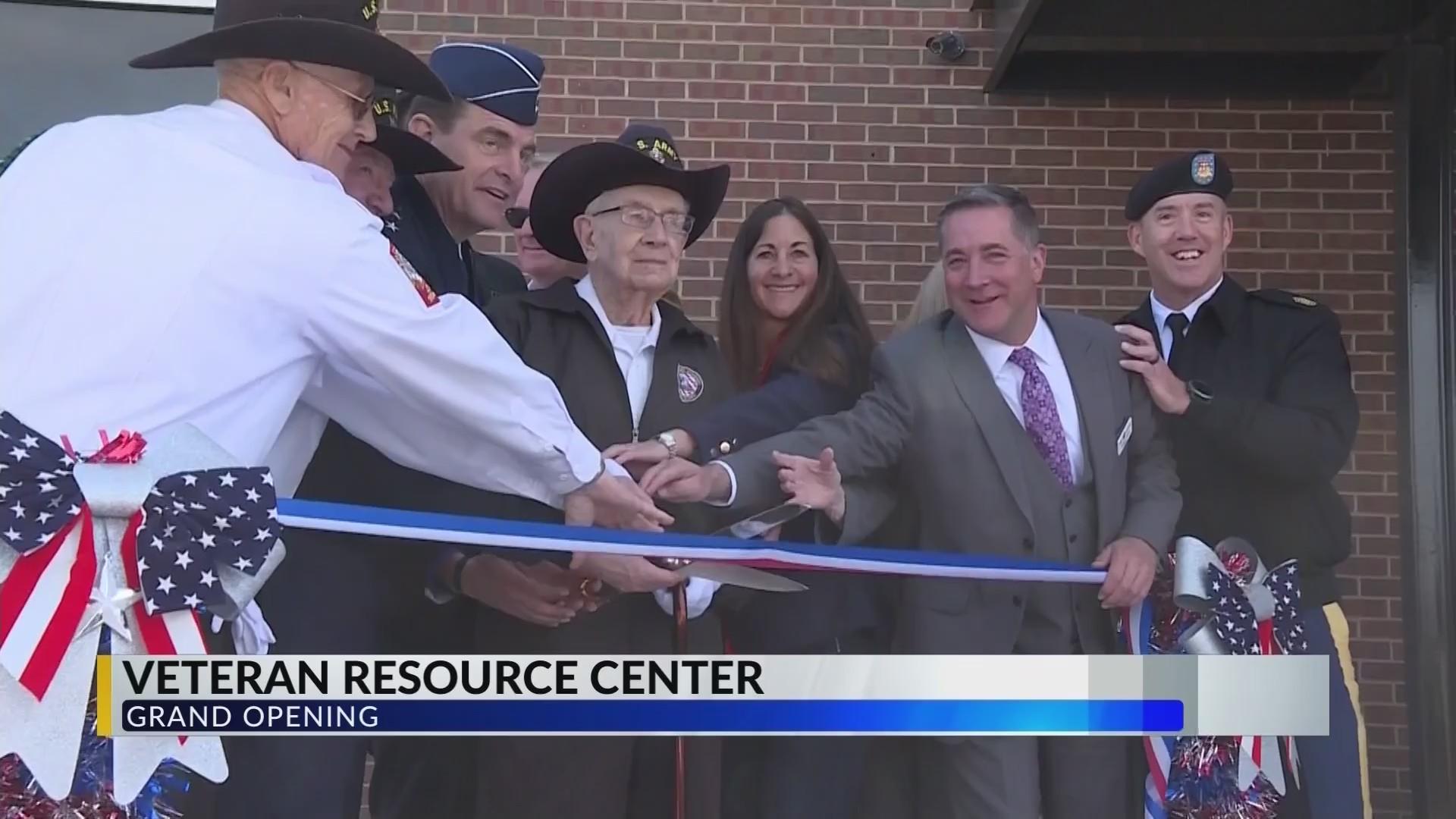 Veteran Resource Center