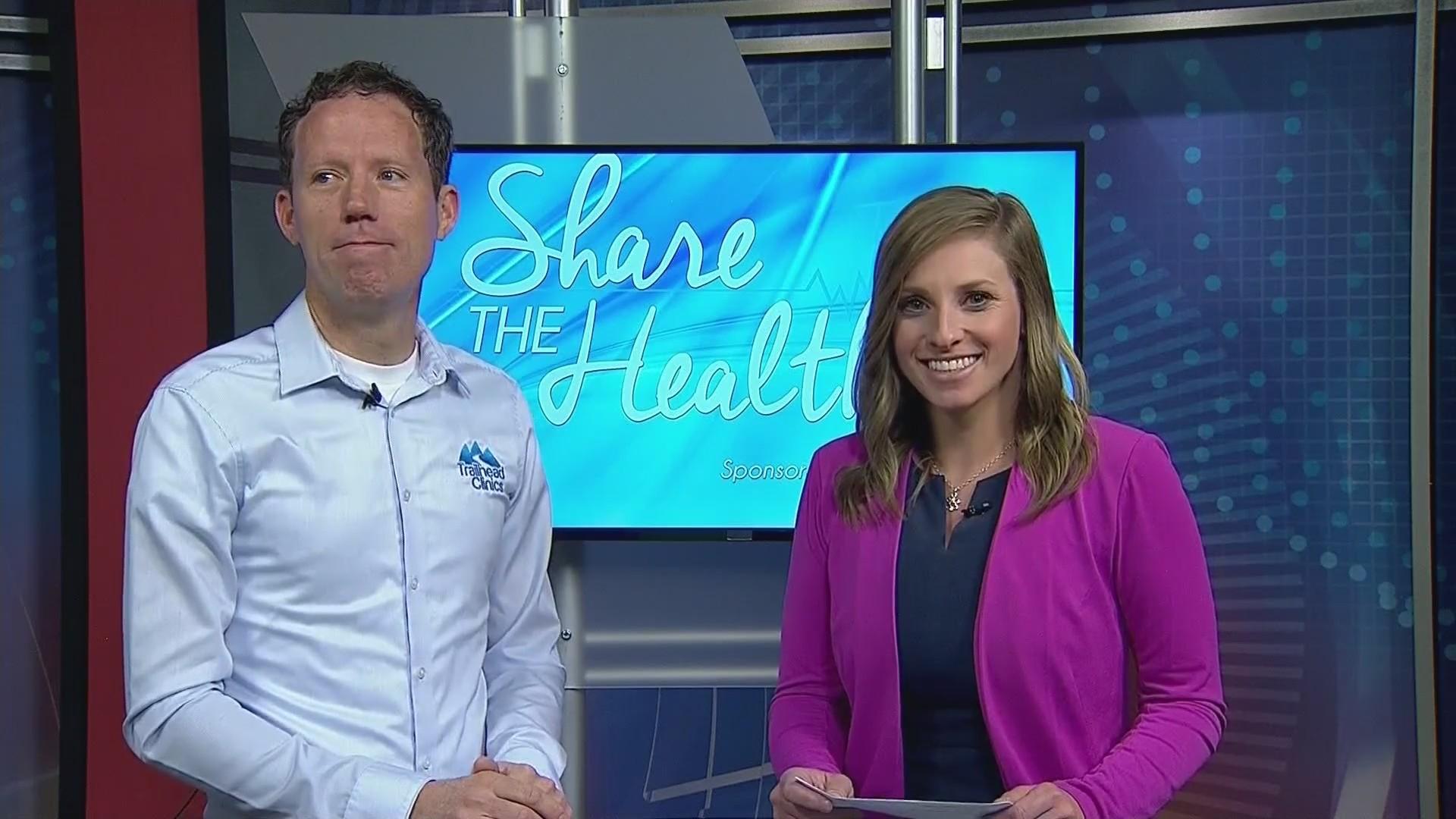 Share the Health: Vitamin D 6/20