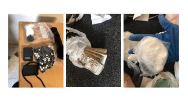 Numerous Arrests Result from Drug Task Force Investigation