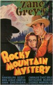 Randolph Scott The Fighting Westerner AKA Rocky Mountain Mystery