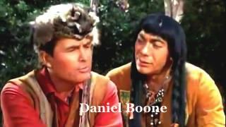Daniel-Boone