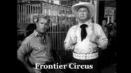 Frontier-Circus