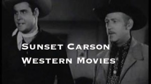 Sunset-Carson