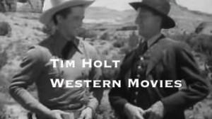 Tim-Holt