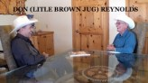 Western Trails TV talk show Don Reynolds Little Brown Jug