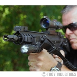 Troy Medieval Flash Suppressor 5.56