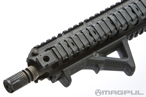 Magpul AFG2 Forward Grip - OD GREEN