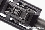 Magpul MBUS Pro - Magpul Back-Up Sight Front (black)