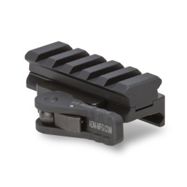 Vortex AR15 Riser Mount with Quick Release