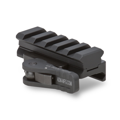 Vortex AR15 Riser Mount with Quick Release